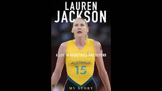 Lauren Jackson: Interviewed by Simon Lauder of ABC South East