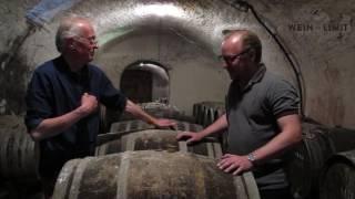 """""""Im Rausch der Hefe!"""" - Vin Jaune von Château d'Arlay"""