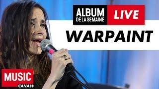 Warpaint - Disco//very - Album de la Semaine