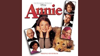 Something Was Missing (Oliver Warbucks) (Voice)