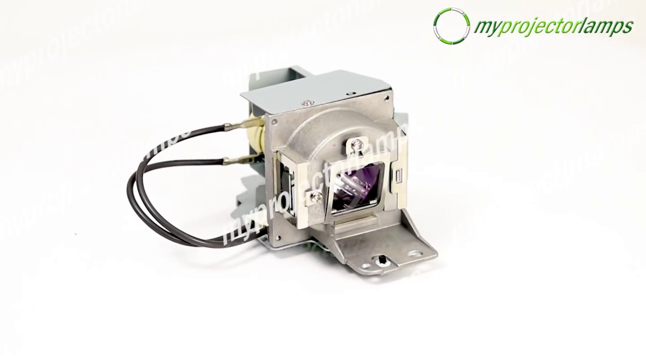 Benq MW665 Projector Lamp with Module
