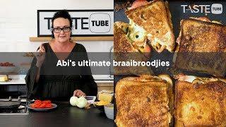 Abi's Ultimate Braaibroodjies | Woolworths TASTE Magazine