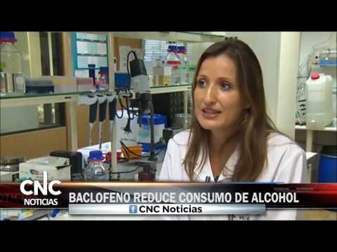 Eliminazione di sindrome di astinenza alcolica