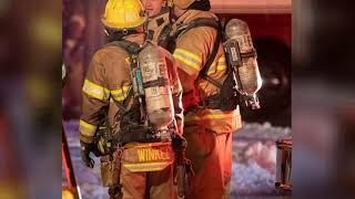 Local Update: In early December, Edina Fire responded to an attic fire in a 2-story home.