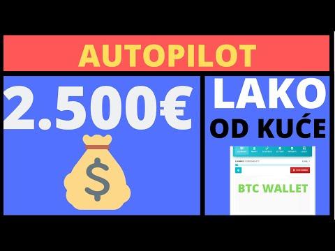 Je li bolje trgovati s bitcoinima ili ethereumom