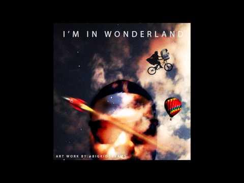 JDH- I'm In Wonderland