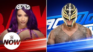 Date revealed for the 2019 Superstar Shake-up: WWE Now