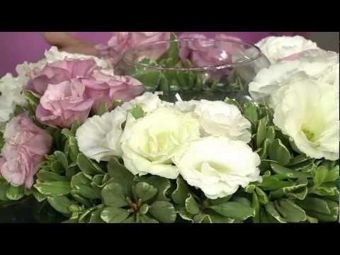 Arranjo Floral 4