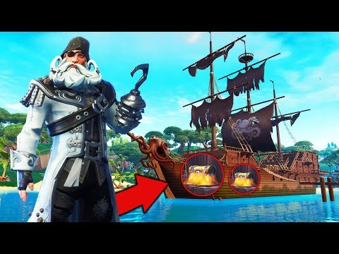 , title : 'PIRATE ONLY Challenge in Fortnite'