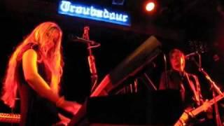 Charlotte Martin - 'Civilized' (clip) - The Troubadour - Los Angeles, CA - 10/21/07