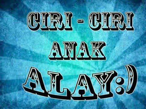 Video Ciri - Ciri Anak Alay
