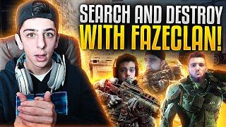 SEARCH AND DESTROY w/ FAZECLAN!!   FaZe Rug