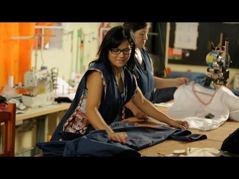 Seis máquinas de coser para emprendedoras textiles