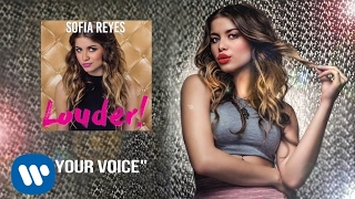 Your voice - Sofia Reyes (Video)