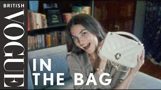 Lily Aldridge: In The Bag | Episode 16 | British Vogue