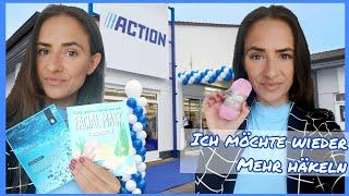 ACTION HAUL 28.04.2020 Ich habe sehr dringend Luftpolsterfolie gebraucht! | Mary Jano