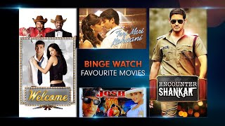 zee5 movies - TH-Clip