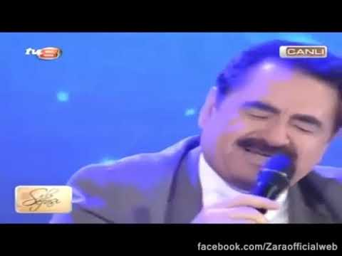 Zara -  İbrahim Tatlises - Dostum / 2011 Sali Sefası