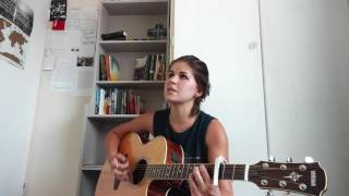 Everything you are - Ed Sheeran cover
