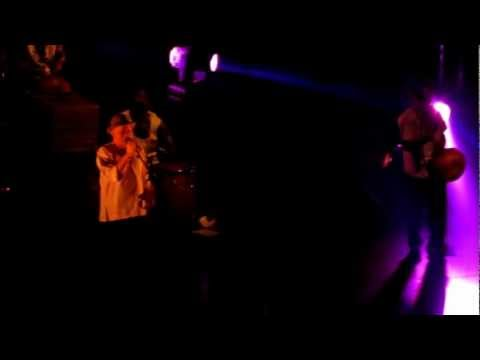 SALIF KEÏTA - Seydou (Live à L'Olympia Paris)
