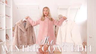 Top 10 Most Fabulous Winter Coats! ~ Cyber Week Edit ~ Freddy My Love