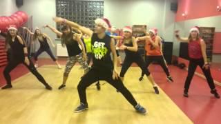 Zumba® - Feliz Navidad ( Christmas Cha-Cha)