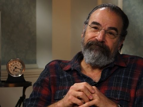 The Princess Bride - Mandy Patinkin (Inigo Montoya) talks about his favorite line from the film