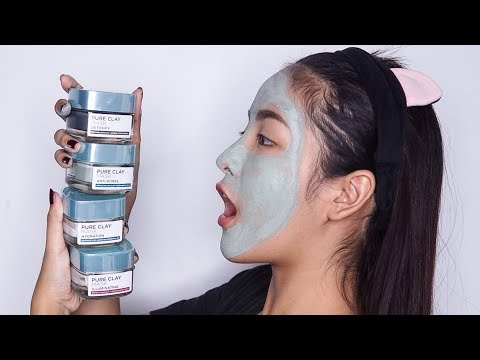 Buhok mask na may bitamina aevit review