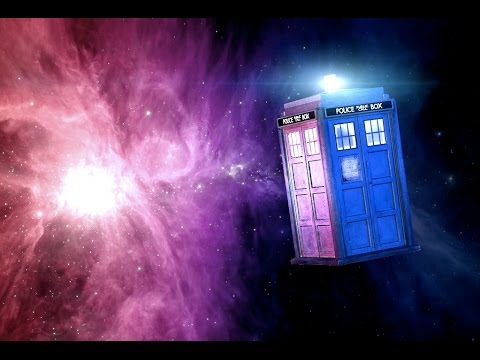 There's A Doctor Who Easter Egg Hiding In Your Android Phone