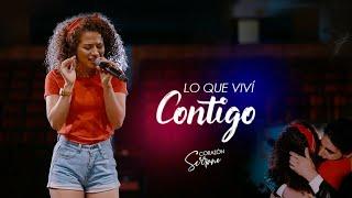 Lo que viví contigo - Corazon Serrano  (Video)