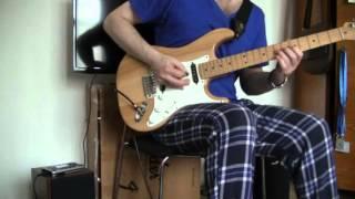 Video Funky improvisation