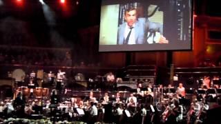 John Barry Memorial Concert - The James Bond Theme