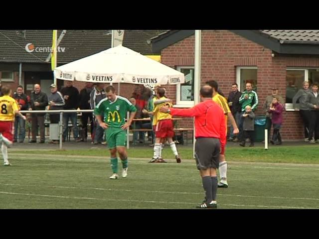 SG Telgte beendet Serie des SC Münster 08