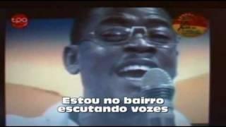 "Trio Kussanguluka - Bebucho ""Com Legendas"""