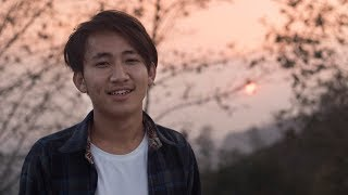 Karma Cover Session | Nepali & English Songs Mashup | Arin Lama Mashup