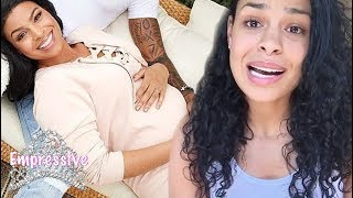 Jordin Sparks 4 months pregnant...and secretly married after 6 months of dating?!