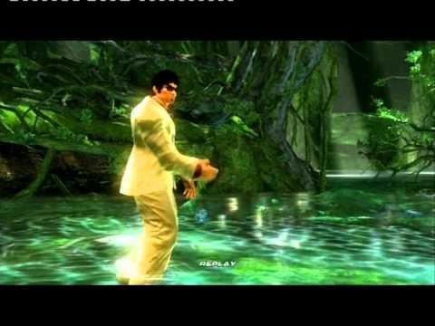 Tekken 6 Online: Law [KBB] vs. Law
