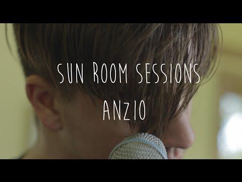 Anzio// Sun Room Session online metal music video by ANZIO