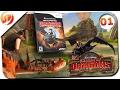 How To Train Your Dragon 01 Ganhando O Primeiro Torneio