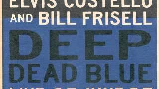 Frisell/Costello: Weird Nightmare
