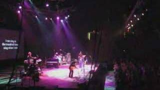How Can I Keep From Singing.  Chris Tomlin Live