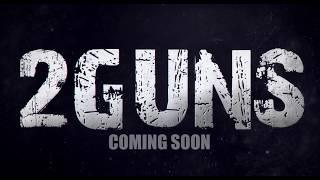Alex 2guns Show Teaser