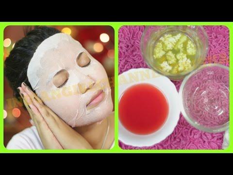Ang presyo ng organic facial mask shop