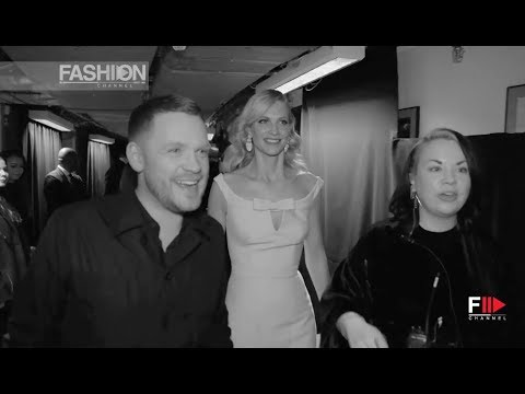 CRAIG GREEN | British Designer of the Year Menswear Award - The Fashion Awards 2018