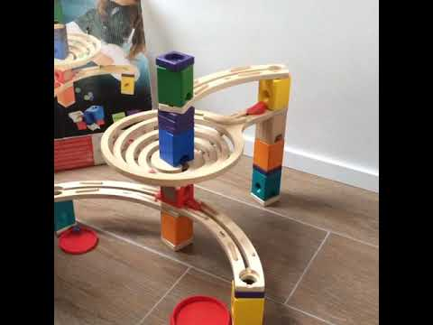 Roundabout Marble Run - C0041