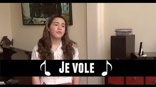Je vole - Louane (cover)