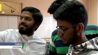 Индийцы осваивают инновационные технологии в ТПУ