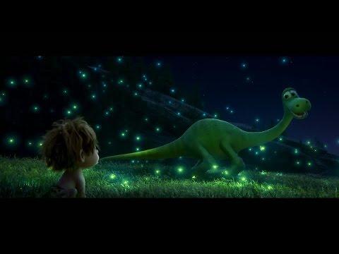 Le Voyage d'Arlo - Nouvelle bande-annonce I Disney