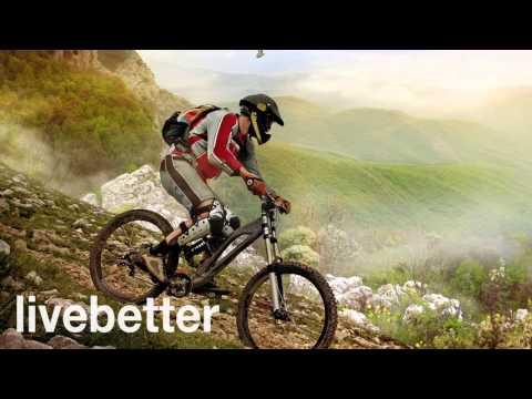 Música para andar en bicicleta - Música electronica para ciclismo
