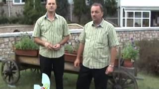 Sprecanski Talasi - Kofer - (Official Video 2008)